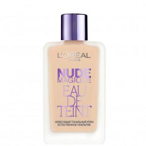 L'Oréal Nude Magique Eau de Teint - 140 Pure Beige