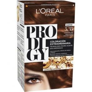 L'Oréal Prodigy - 5,35 Chocolate