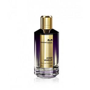 Mancera AOUD VANILLE Eau de parfum 120 ml