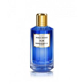 Mancera AQUA WOOD Eau de parfum 120 ml