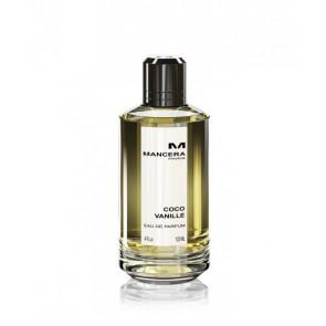 Mancera COCO VANILLE Eau de parfum 120 ml