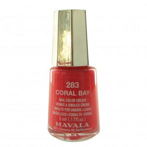 Mavala Mini Esmalte uñas - 283 Coral Bay