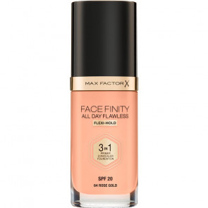 Max Factor Facefinity All Day Flawless 3 In 1 - 64