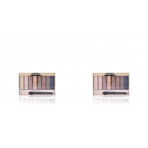 Max Factor NUDE SHADOWS Palette 02 Golden