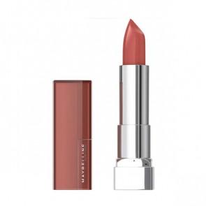 Maybelline Color Sensational Satin lipstick - 133 Almond hustle