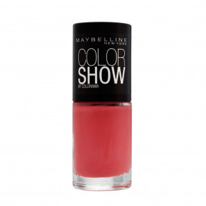 Maybelline Color Show Nail - 342 Coral Craze
