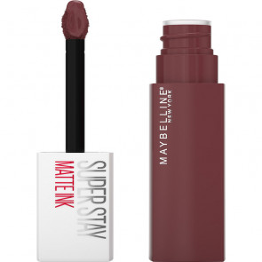 Maybelline Superstay Matte Ink - 160 Mover Color Rosa