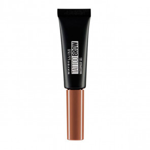 Maybelline TATTOO BROW Gel Waterproof 03 Warm brown