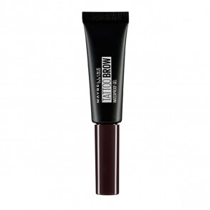 Maybelline TATTOO BROW Gel Waterproof 07 Black Brown