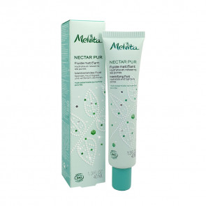 Melvita Nectar Pur Fluido Matificante 40 ml