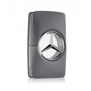 Mercedes-Benz MAN GREY Eau de toilette 100 ml