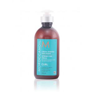 Moroccanoil CURL Intense Cream Tratamiento acondicionador 500 ml