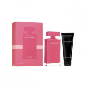 Narciso Rodríguez FOR HER FLEUR MUSC Eau de parfum
