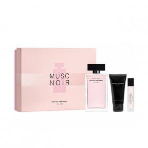 Narciso Rodríguez Lote FOR HER MUSC NOIR Eau de parfum
