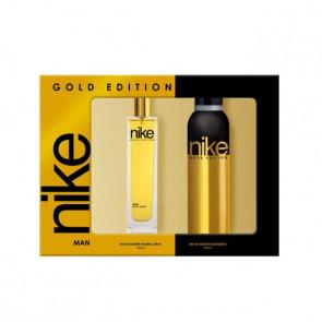 Nike Lote GOLD EDITION MAN Eau de toilette