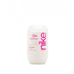Nike ULTRA PINK WOMAN Desodorante roll-on 50 ml