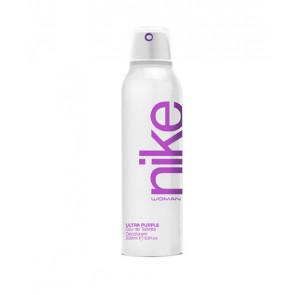 Nike ULTRA PURPLE WOMAN Desodorante spray 200 ml