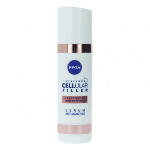 Nivea Cellular Filler Serum Anti-Manchas 50 ml