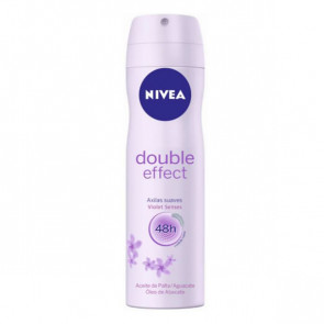 Nivea DOUBLE EFFECT Spray Deodorant 200 ml