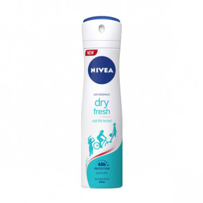 Nivea DRY FRESH Desodorante spray 200 ml