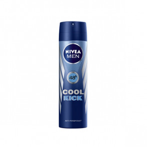 Nivea NIVEA MEN COOL KICK Spray Deodorant 200 ml
