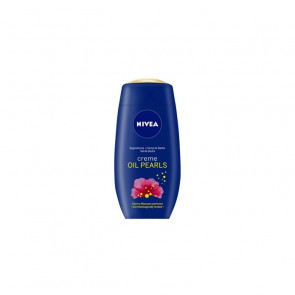 Nivea OIL PEARLS CREME CHERRY BLOSSOM Gel de ducha 500 ml