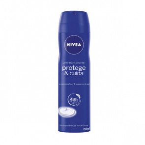 Nivea PROTEGE Y CUIDA Spray Deodorant 200 ml