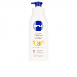 Nivea Q10 LOCIÓN REAFIRMANTE ACEITE ARGÁN Crema corporal 400 ml