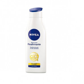 Nivea Q10 PLUS Reafirmante Body Milk 400 ml