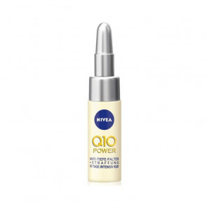 Nivea Q10+ Power Tratamiento Anti-Arrugas + Firmeza 6,5 ml