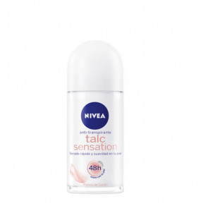 Nivea TALC SENSATION Roll-On Deodorant 50 ml