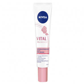 Nivea Vital Piel Radiante Serum antimancas 3 en 1 40 ml