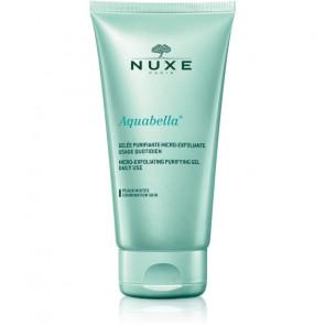 Nuxe AQUABELLA Gelée Purifiante Micro-Exfoliante 150 ml