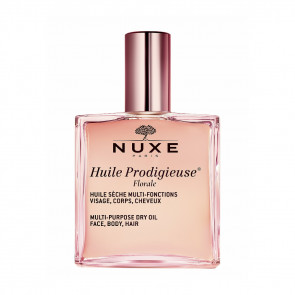 Nuxe HUILE PRODIGIEUSE HUILE FLORALE Aceite corporal 100 ml