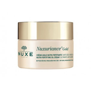 Nuxe Nuxuriance Gold Crème-Huile 50 ml