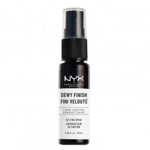 NYX Dewy Finish Setting spray 18 ml