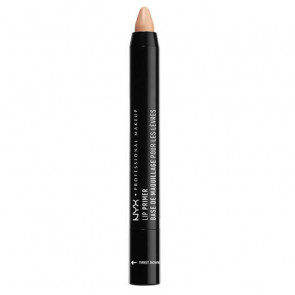 NYX Lip Primer Lip makeup base - Deep Nude 1 ud