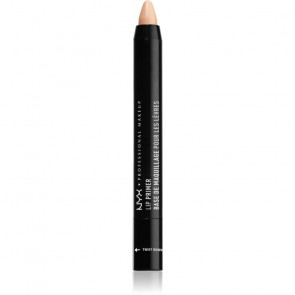 NYX Lip Primer Lip makeup base - Nude