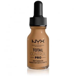 NYX Total Control Pro Drop Foundation - Golden