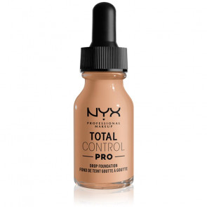 NYX Total Control Pro Drop Foundation - Natural