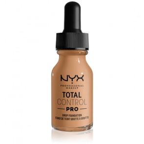 NYX Total Control Pro Drop Foundation - Soft Beige
