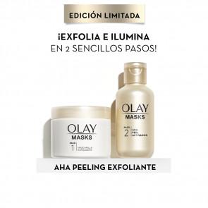 Olay Masks Resurfacing Peel Vitamin C + AHA 2 ud