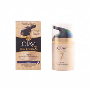 Olay TOTAL EFFECTS Night Firming Moisturiser 50 ml