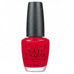 OPI NAIL LACQUER NlA16 The Thrill Of Brazil
