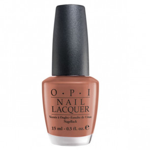 OPI NAIL LACQUER NlE41 Barefoot In Barcelona