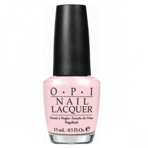 OPI NAIL LACQUER NlH39 Its A Girl