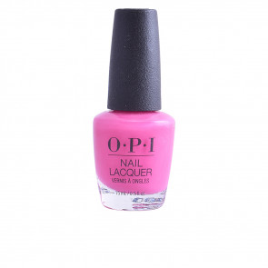 OPI NAIL LACQUER No Turning Back From Pink Street 15 ml