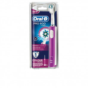 Oral-B Cross Action Pro600