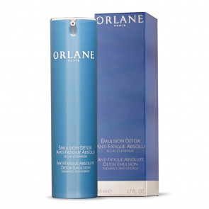 Orlane Émulsion Détox Anti-Fatigue Absolue 50 ml
