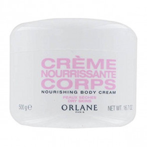 Orlane NOURISHING BODY CREAM Dry skin 500 ml